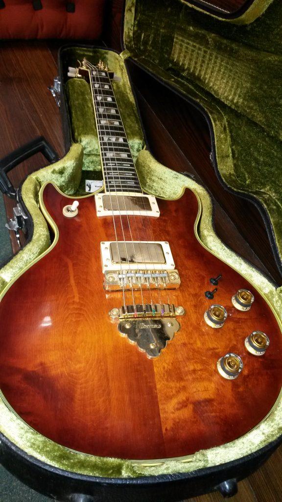 Glen's Guitar